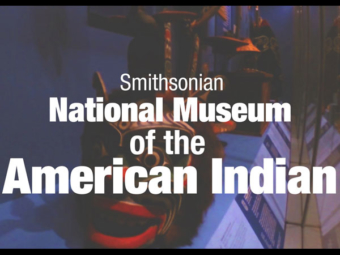 National Museum of the American Indian in New York
