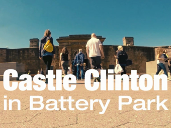Castle Clinton @ The Battery