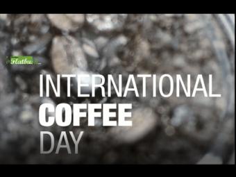 International Coffee Day – National Coffee Day