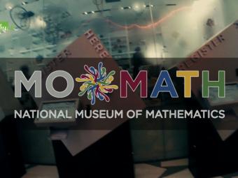 MOmath – National Museum of Mathematics
