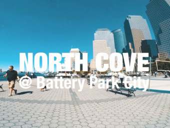 North Cove @ Battery Park City
