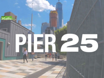 Pier 25