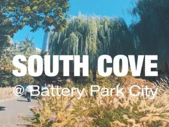 South Cove @ Battery Park City
