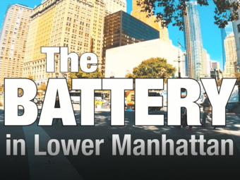 Battery Park – The Battery