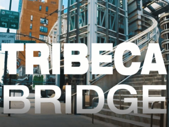 Tribeca Bridge