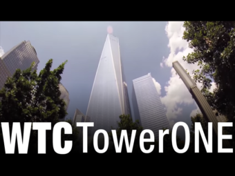 WTC towerONE
