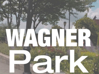Wagner Park @ Battery Park City