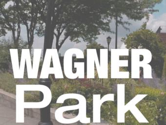 Wagner Park @ Battery Park City